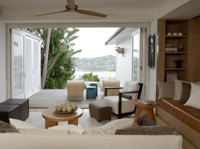 Uk allconstructions com 2008 interior design awards results for Beach house design awards