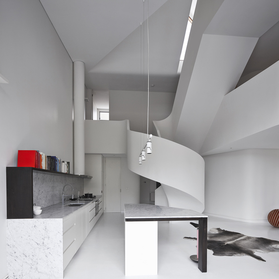 Best Interior Design Awards