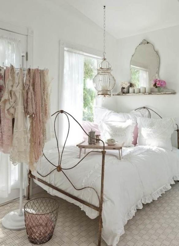Shabby Chic Bedroom Ideas Uk