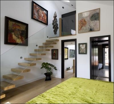 mezzanine bedroom height 2